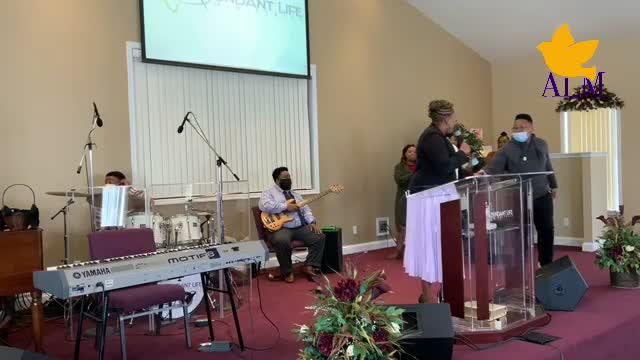 Abundant Life Ministries  on 04-Apr-21-14:57:26