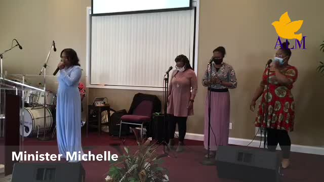 Abundant Life Ministries  on 11-Apr-21-14:56:57
