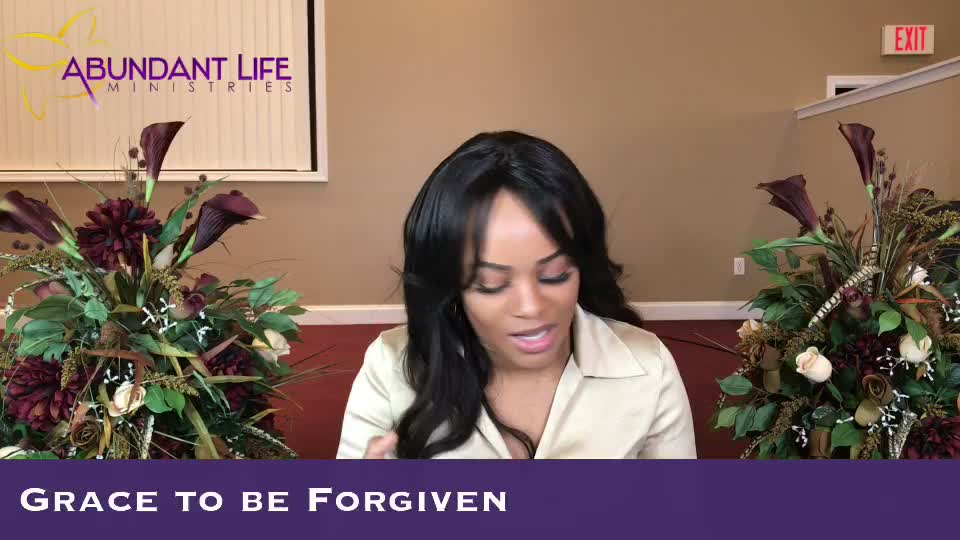 Abundant Life Ministries  on 13-Jan-21-23:14:09