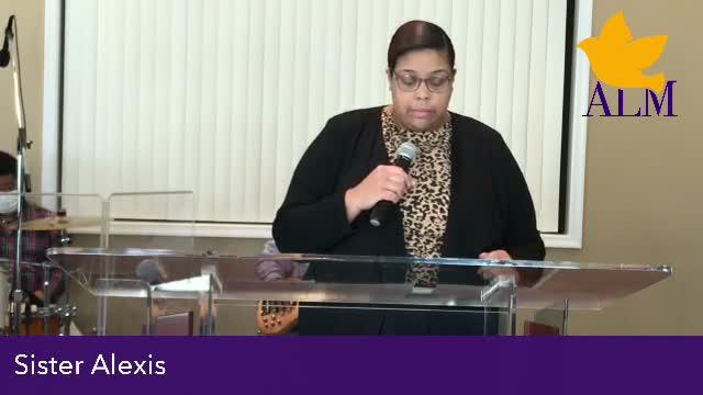 Abundant Life Ministries  on 21-Mar-21-14:56:50