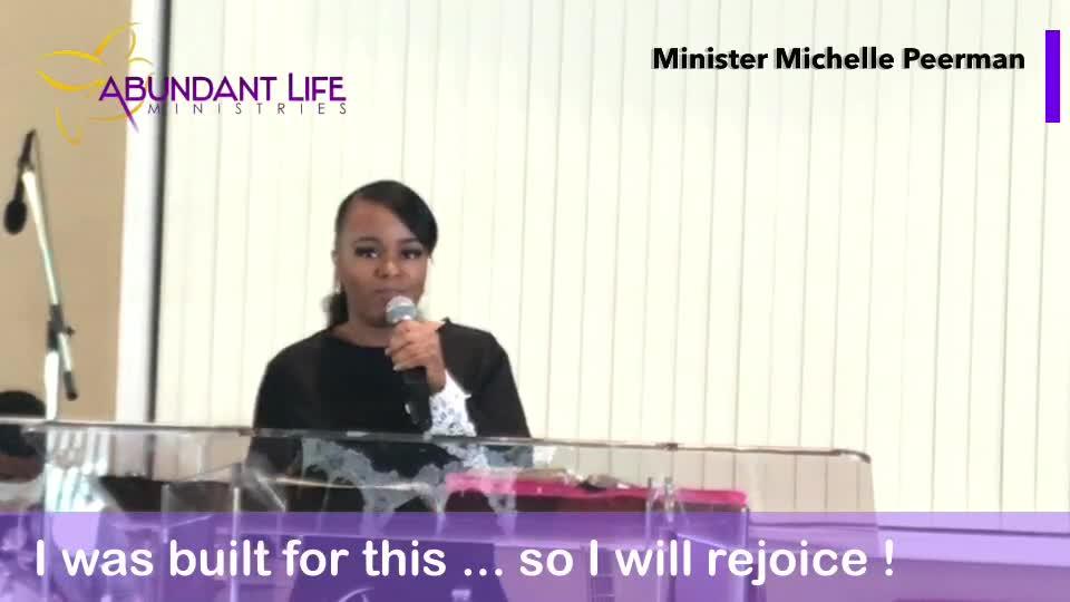 Abundant Life Ministries  on 22-Nov-20-16:30:43