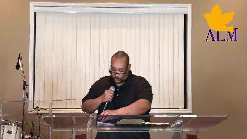 Abundant Life Ministries  on 24-Feb-21-22:57:19