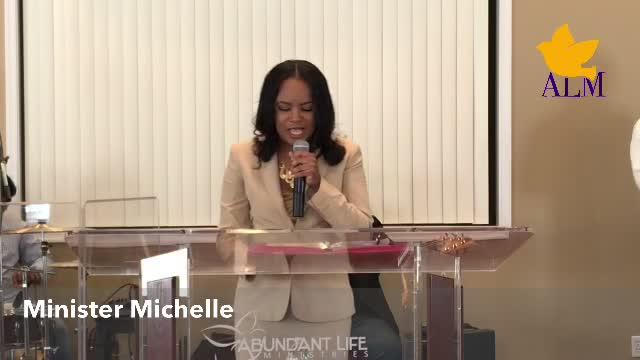 Abundant Life Ministries  on 25-Apr-21-14:55:36