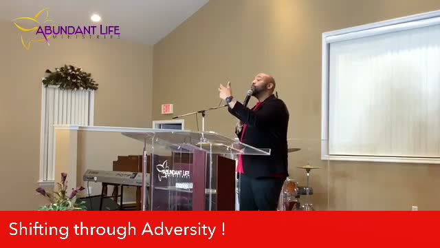 Abundant Life Ministries  on 27-Jan-21-22:58:13