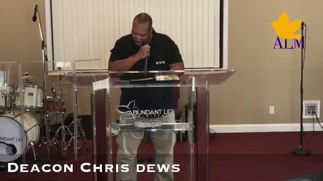 Abundant Life Ministries  on 28-Apr-21-21:59:09