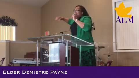 Abundant Life Ministries  on 28-Feb-21-16:01:30