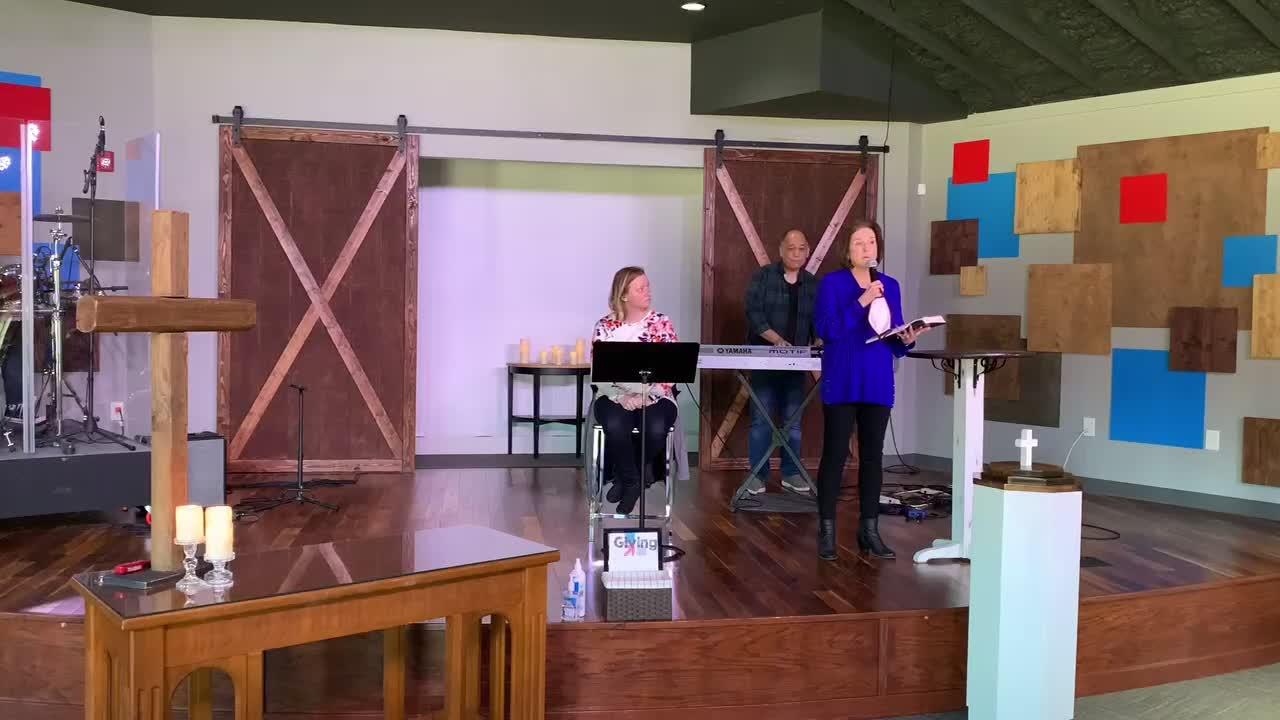 Barrow Community Church on 21-Feb-21-14:57:17