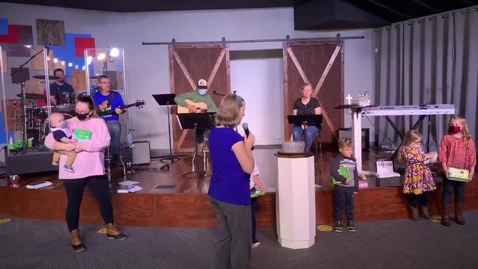 Barrow Community Church on 25-Oct-20-14:00:46