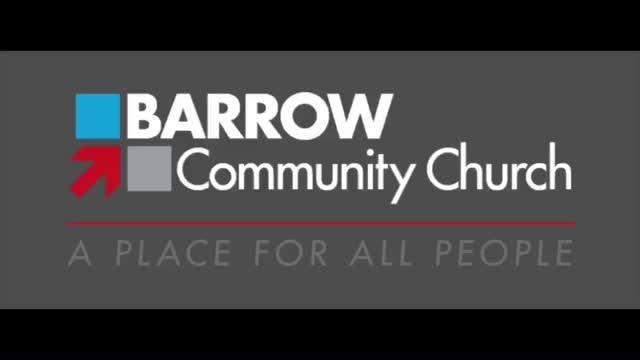 Barrow Community Church on 31-May-20-09:59:41
