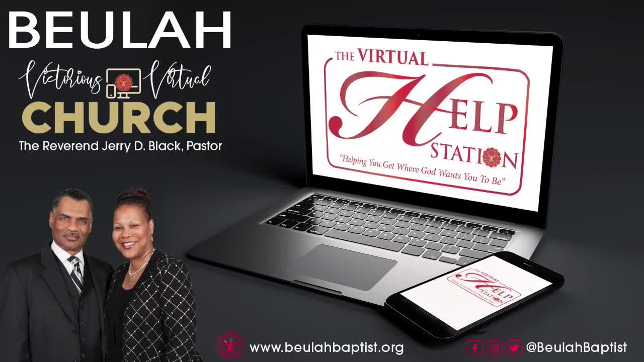 Beulah Missionary Baptist Church, Decatur, GA.  on 06-Jan-21-23:54:57