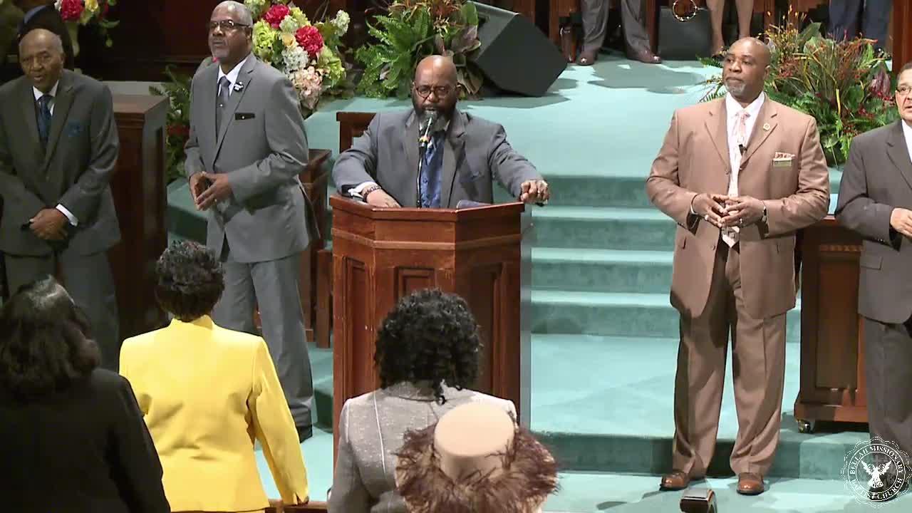 Beulah Missionary Baptist Church, Decatur, GA.  on 19-Jan-20-12:25:17