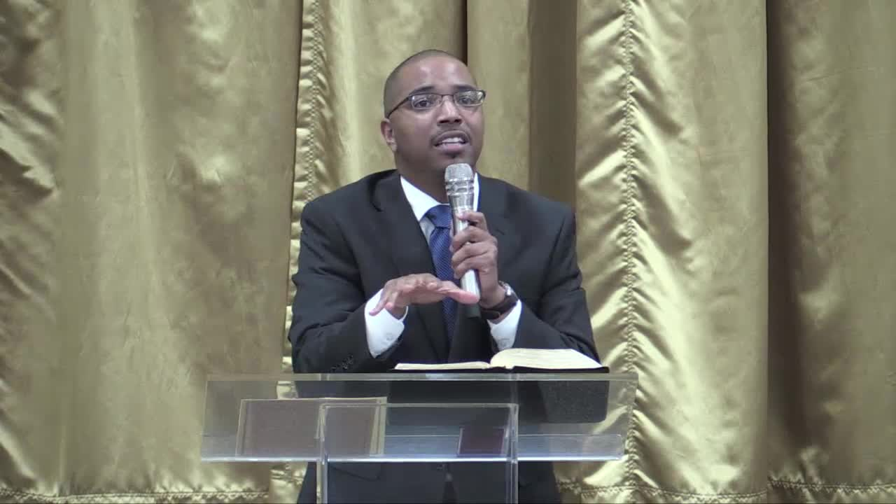 COPIM LIVE Services  on 04-Mar-20-7:00 How To Listen To God