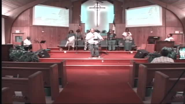 20200624 WED 7PM Bible Study -  How I Can Be Perfect In God's Eyes - Bishop Walter K. Laidler Jr