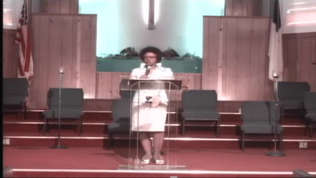 210425 Sun 8:30am HOP, Title:Whos Report Will You Believe? The Report Of The LORD, Pastor Carrie Laidler