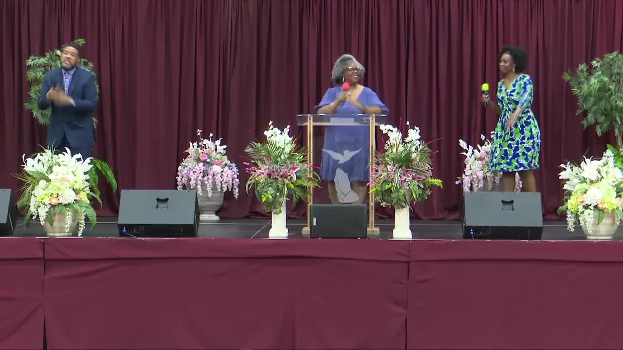 Cornerstone Peaceful Bible Baptist Church  on 09-May-21-14:55:07