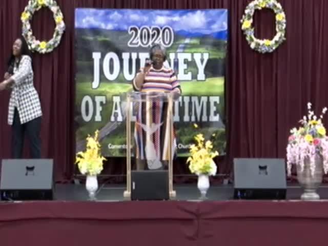 15-Mar-20 Truth is Priority Luke 4:18 7:30am