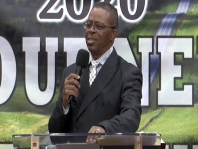 Transformation of Truth  Luke 4:18 29-Mar-20 11:00am