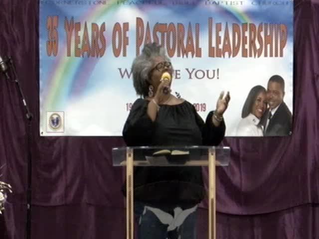 29-Sep-19 FAITH Pt5 Filled with the fullness of God Main
