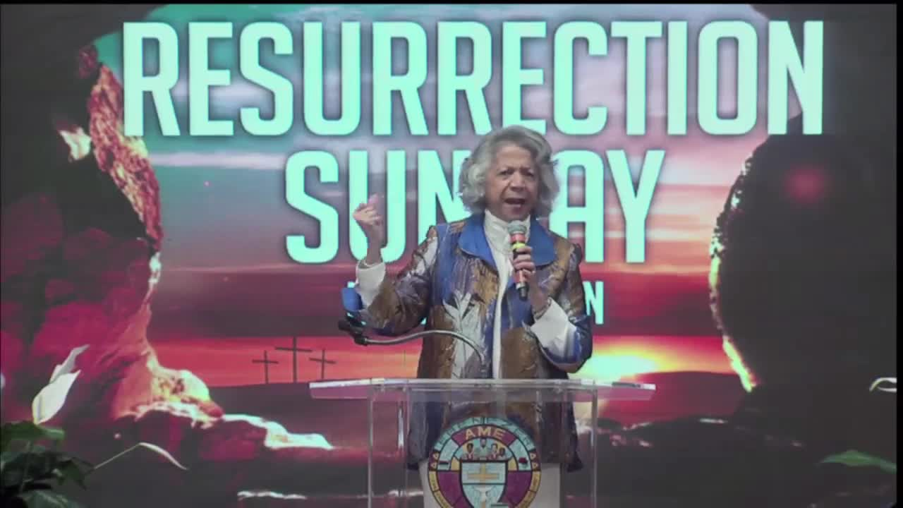 Resurrection Sunday: Victory In The Midst of a Pandemic