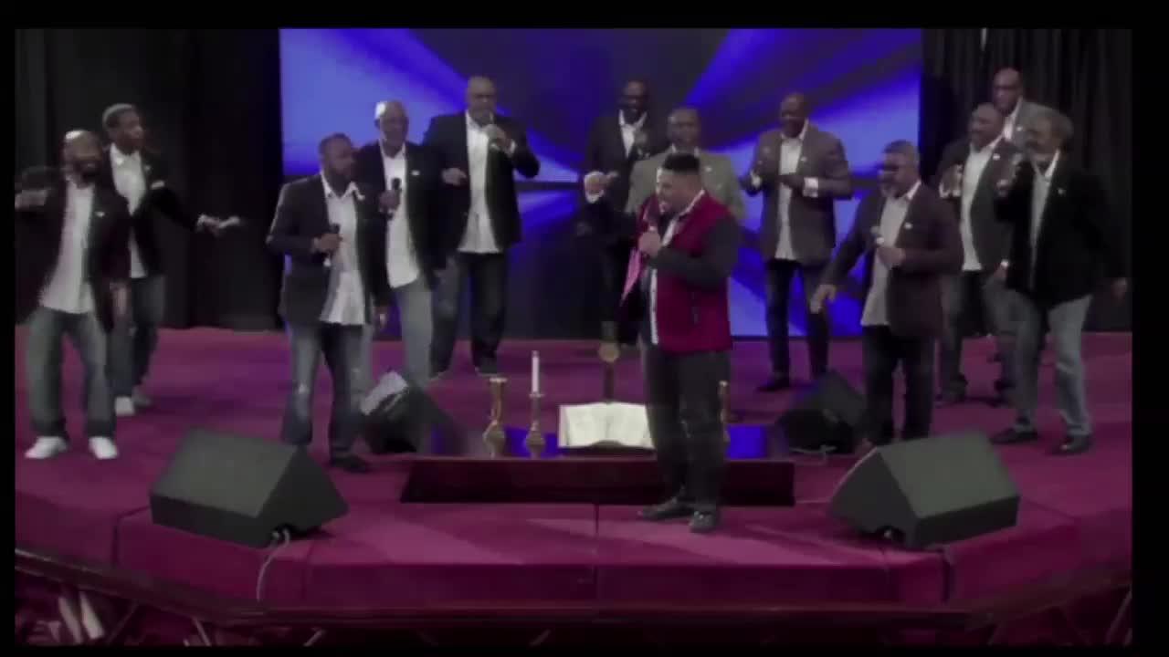What's Next? - Pastor Grainger Browning