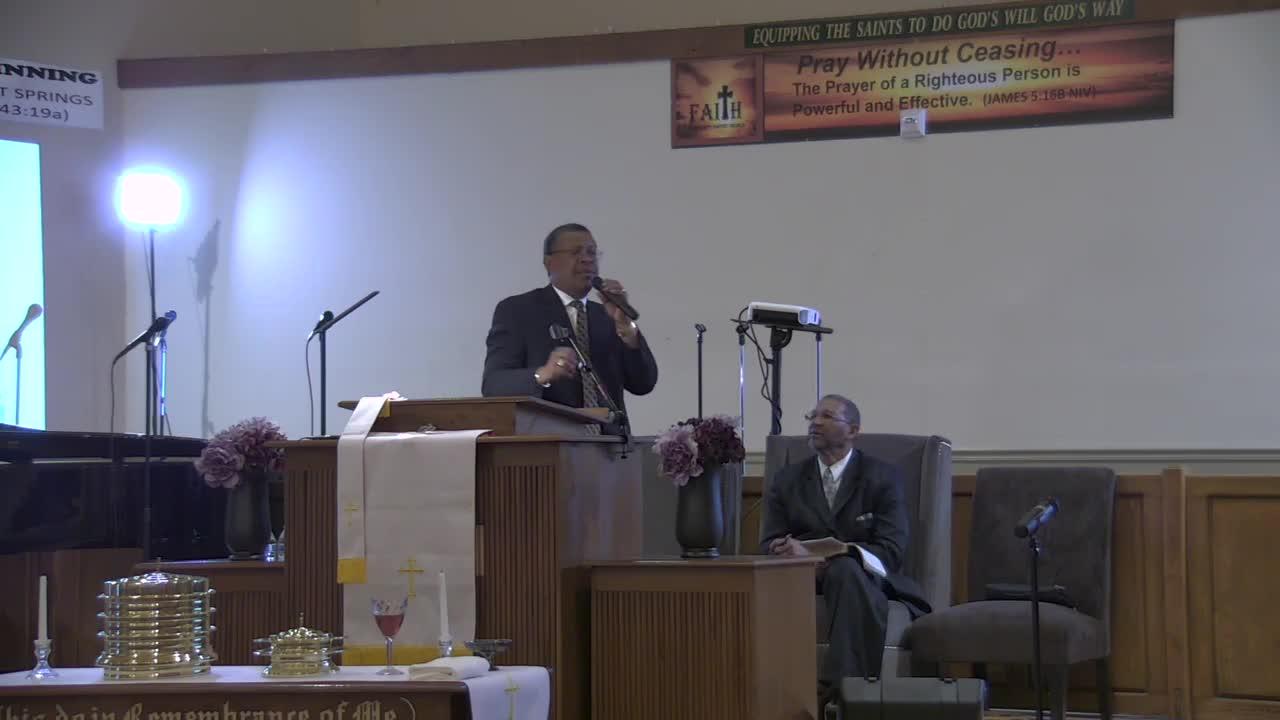 Faith Community Baptist Church on 22-Sep-19-14:58:26