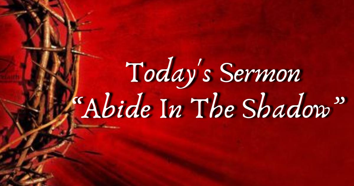 Family of God TV on 14-Feb-21-14:54:08