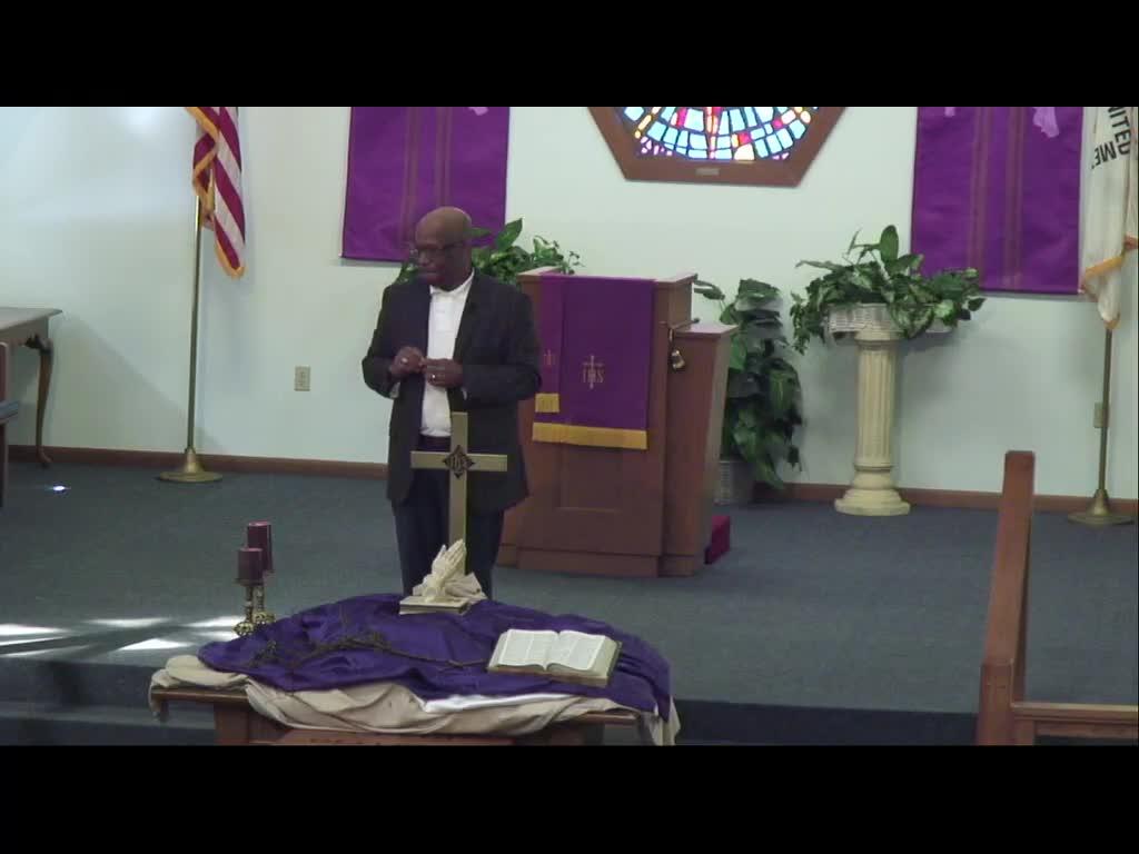 Family of God TV on 14-Mar-21-15:06:52