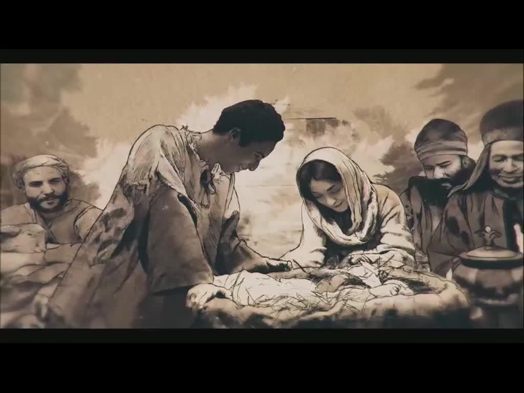 Family of God TV on 24-Dec-20-20:54:29