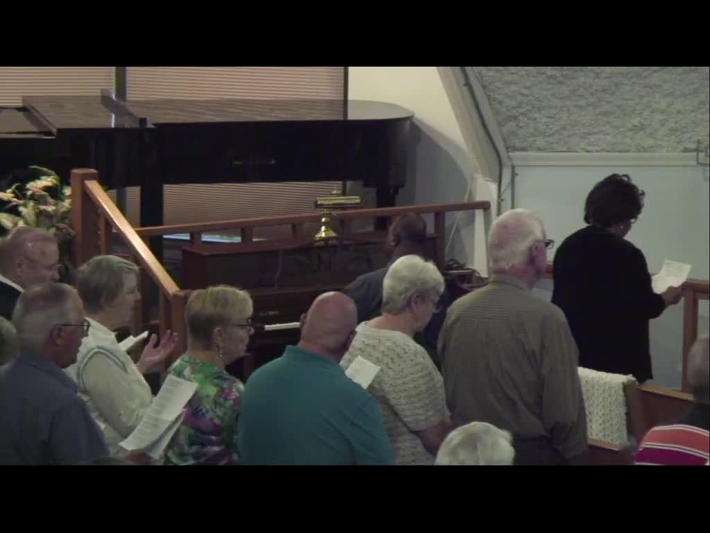 Family of God TV on 26-Feb-20-22:56:49