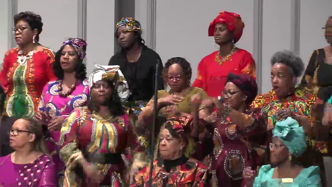 Black History Month, Pastor Luke E. Torian, Feb. 02, 2020 @ 11am