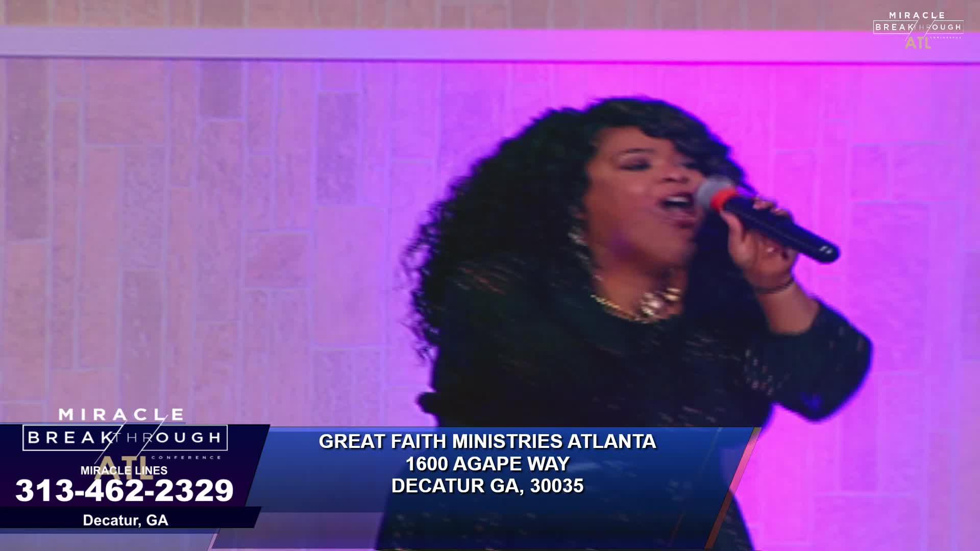 Great Faith Detroit on 07-Dec-19-00:11:23