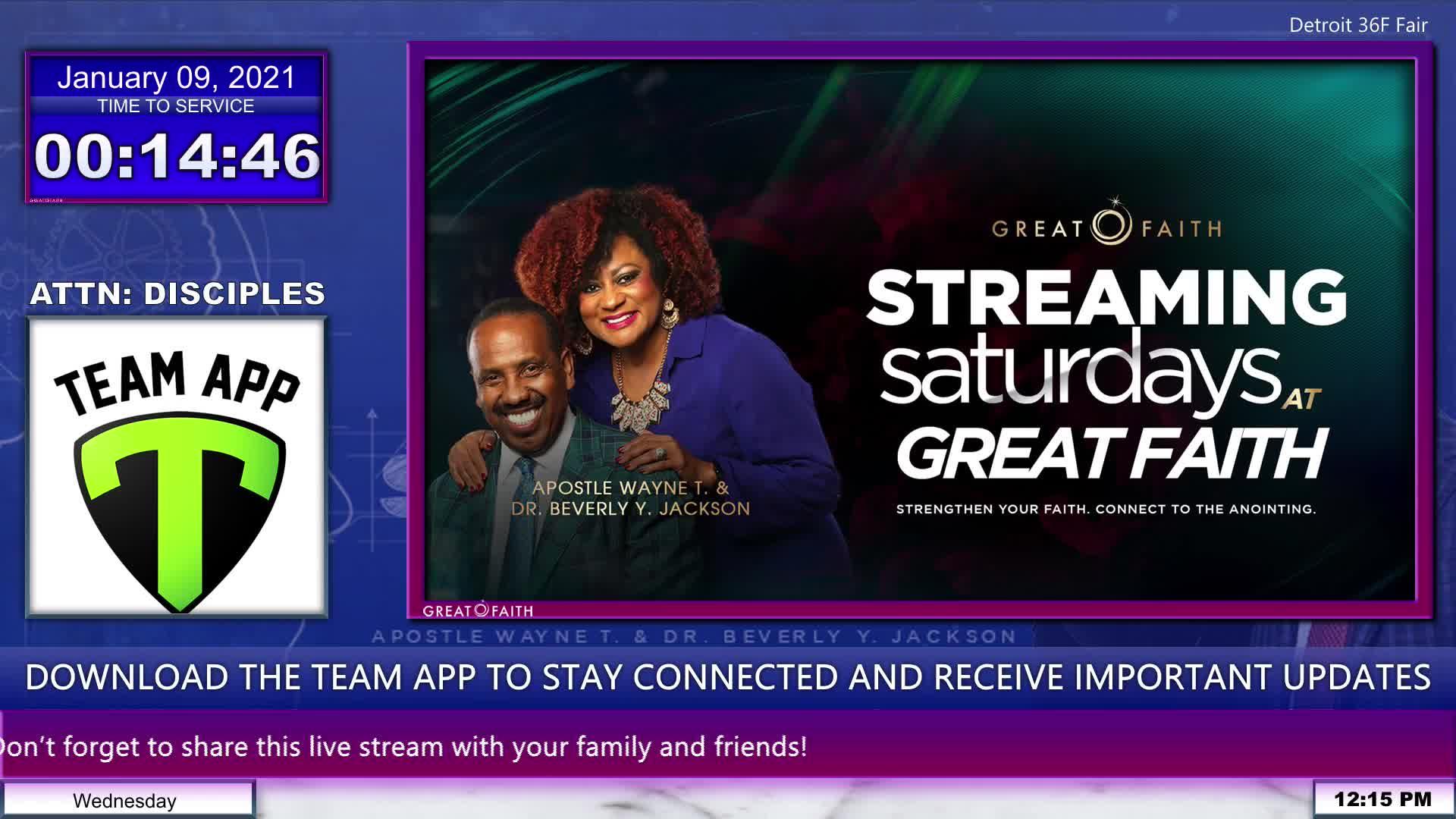 Great Faith Detroit on 09-Jan-21-17:15:06