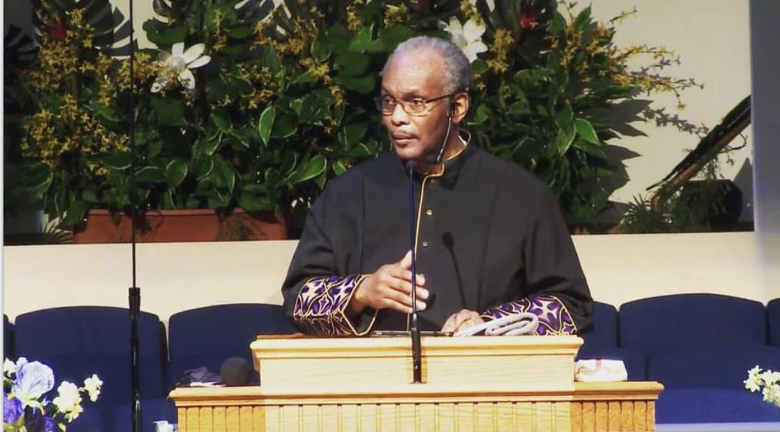 The Righteousness Of God Through Faith Rev. Dr. Willie E. Robinson