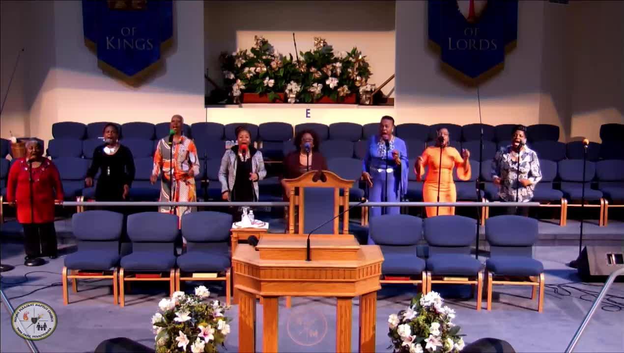 The Shield Of Faith Part 4 of Spiritual Warfare Series