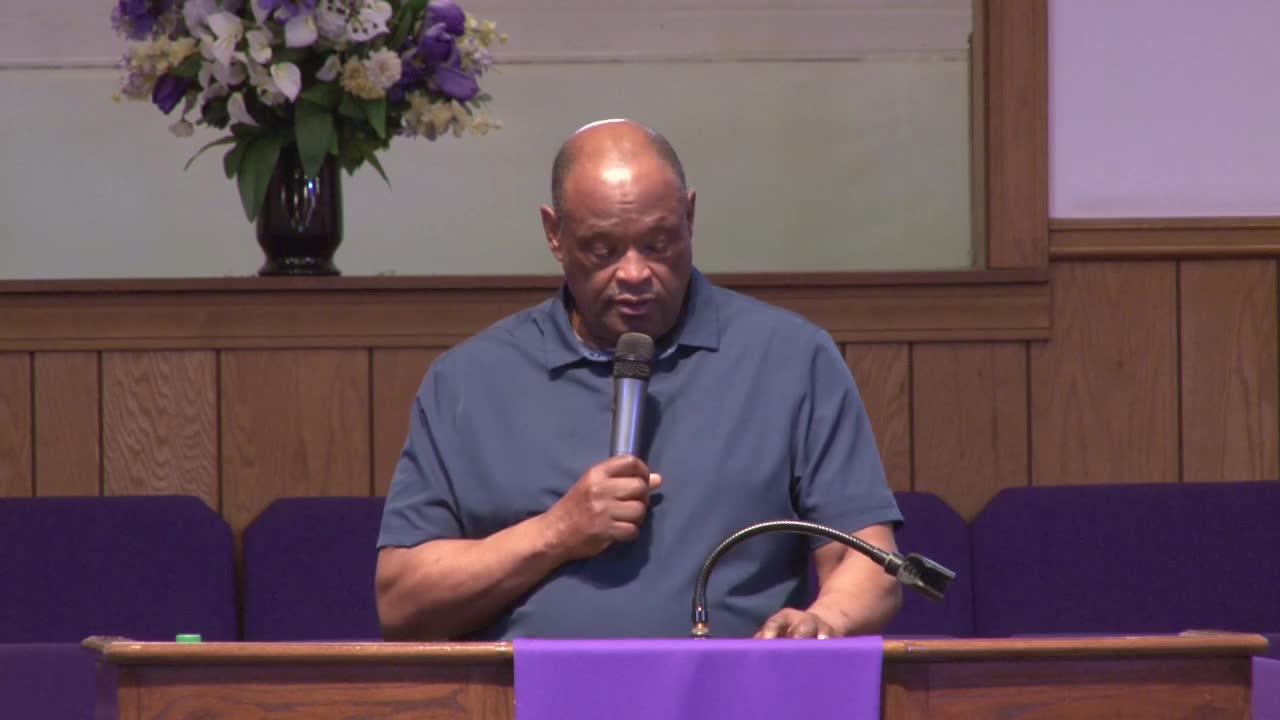 New Piney Grove Missionary Baptist Church  on 04-Mar-21-00:23:39