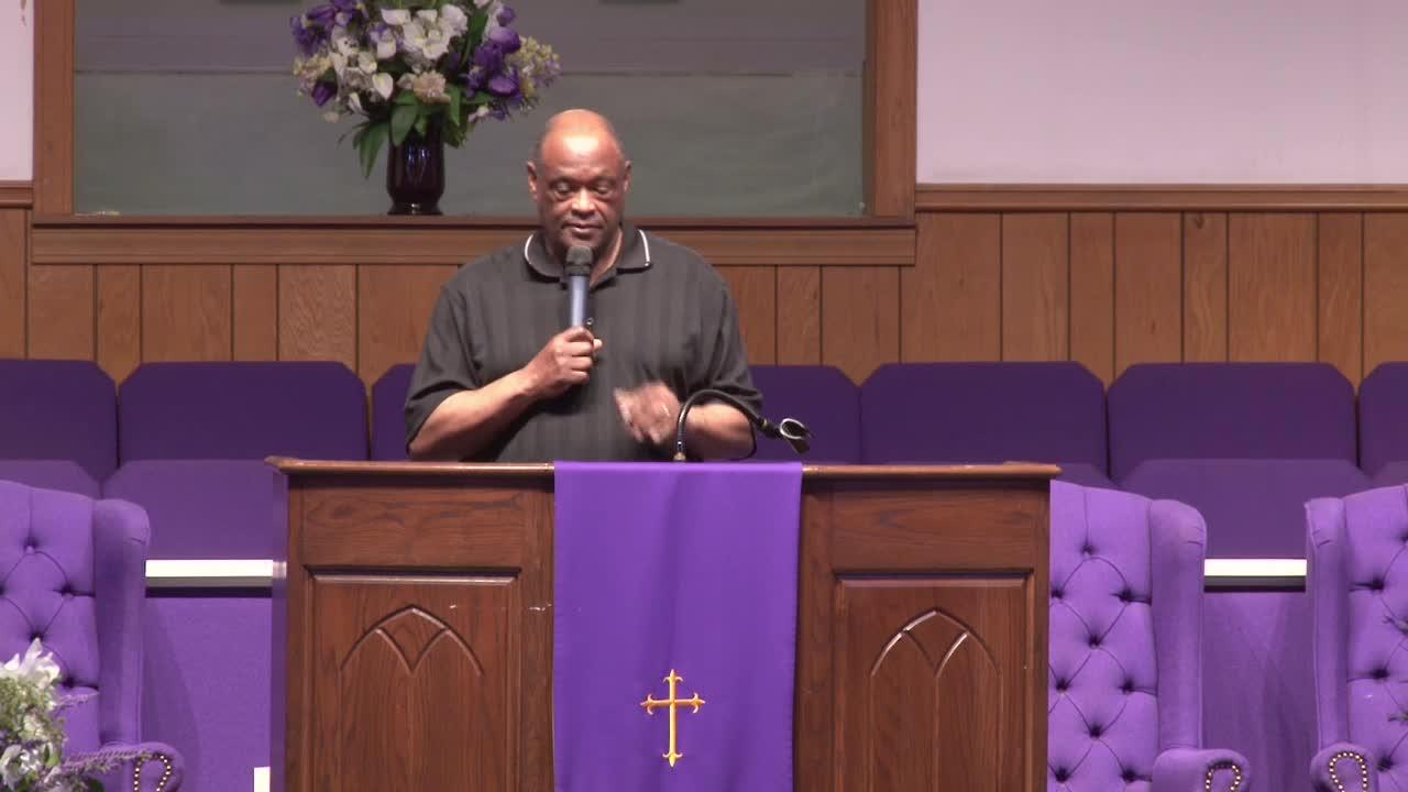 New Piney Grove Missionary Baptist Church  on 17-Mar-21-23:24:50