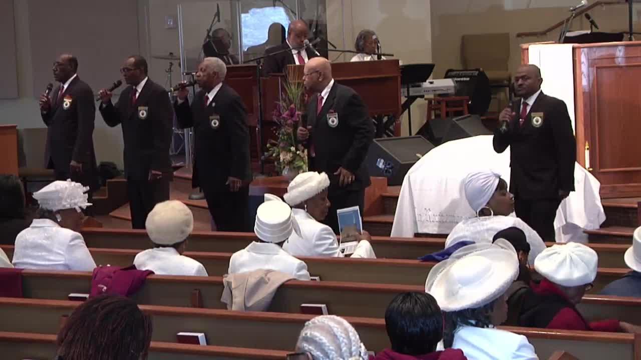 Pleasant Hill Baptist Church Live Services  on 01-Mar-20-15:44:02