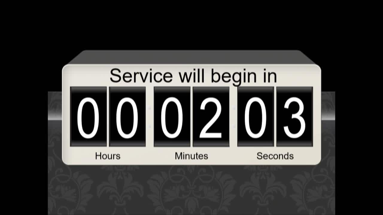 Pleasant Hill Baptist Church Live Services  on 05-Apr-20-07:18:42