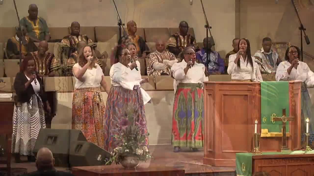 Pleasant Hill Baptist Church Live Services  on 09-Feb-20-12:30:25