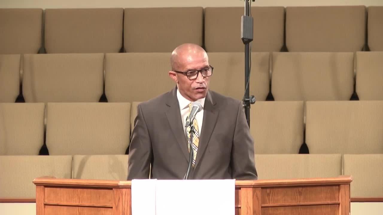 Pleasant Hill Baptist Church Live Services  on 14-Feb-21-12:42:14