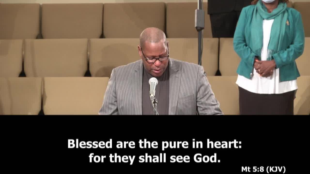 Pleasant Hill Baptist Church Live Services  on 15-Nov-20-12:25:13