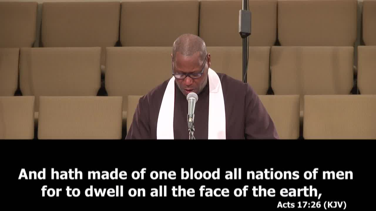 Pleasant Hill Baptist Church Live Services  on 17-May-20-07:26:11
