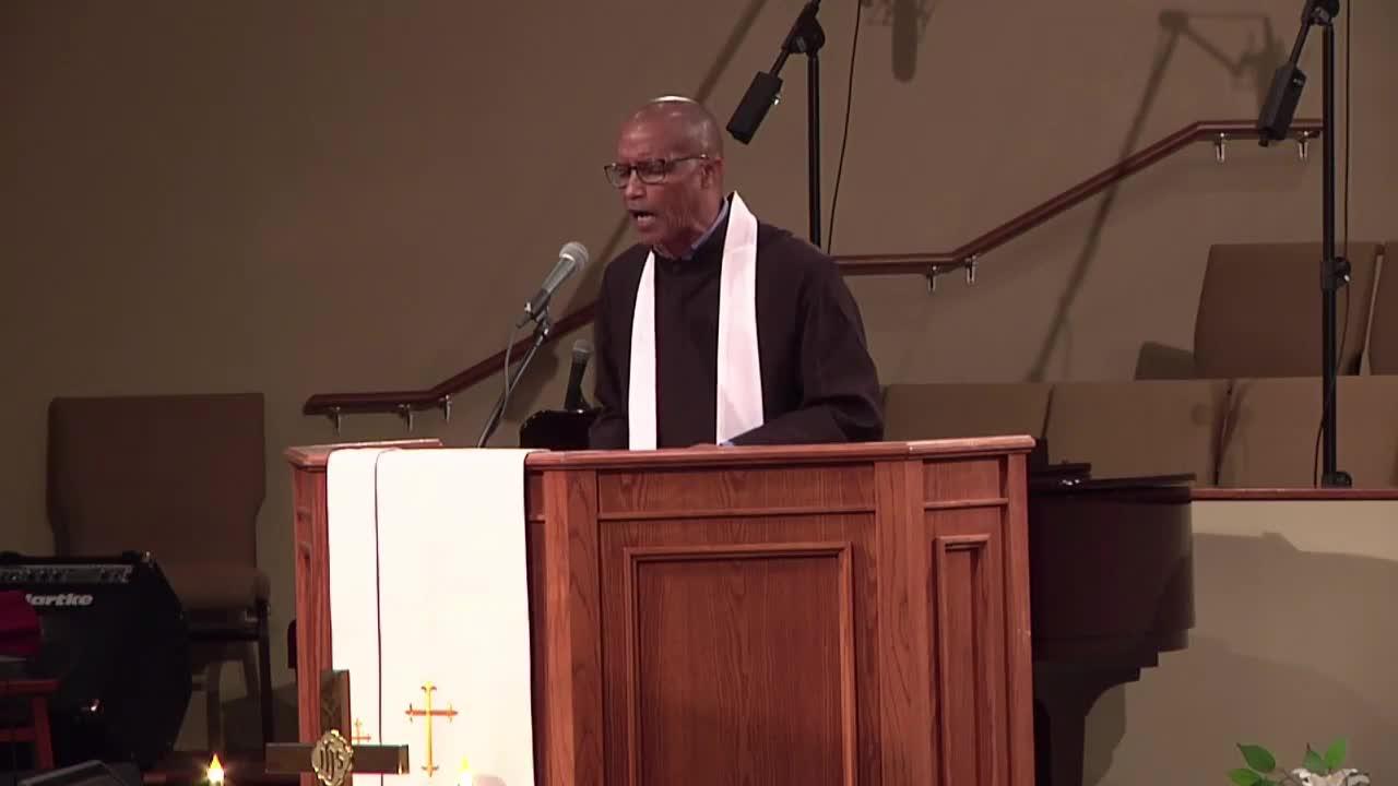 Pleasant Hill Baptist Church Live Services  on 19-Apr-20-10:56:11