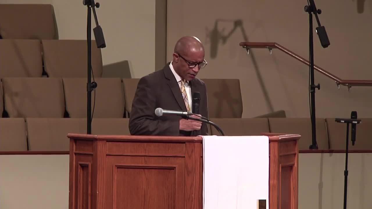 Pleasant Hill Baptist Church Live Services  on 21-Feb-21-15:54:47