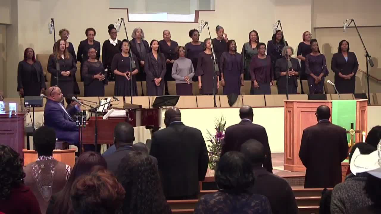 Pleasant Hill Baptist Church Live Services  on 21-Mar-20-16:22:31