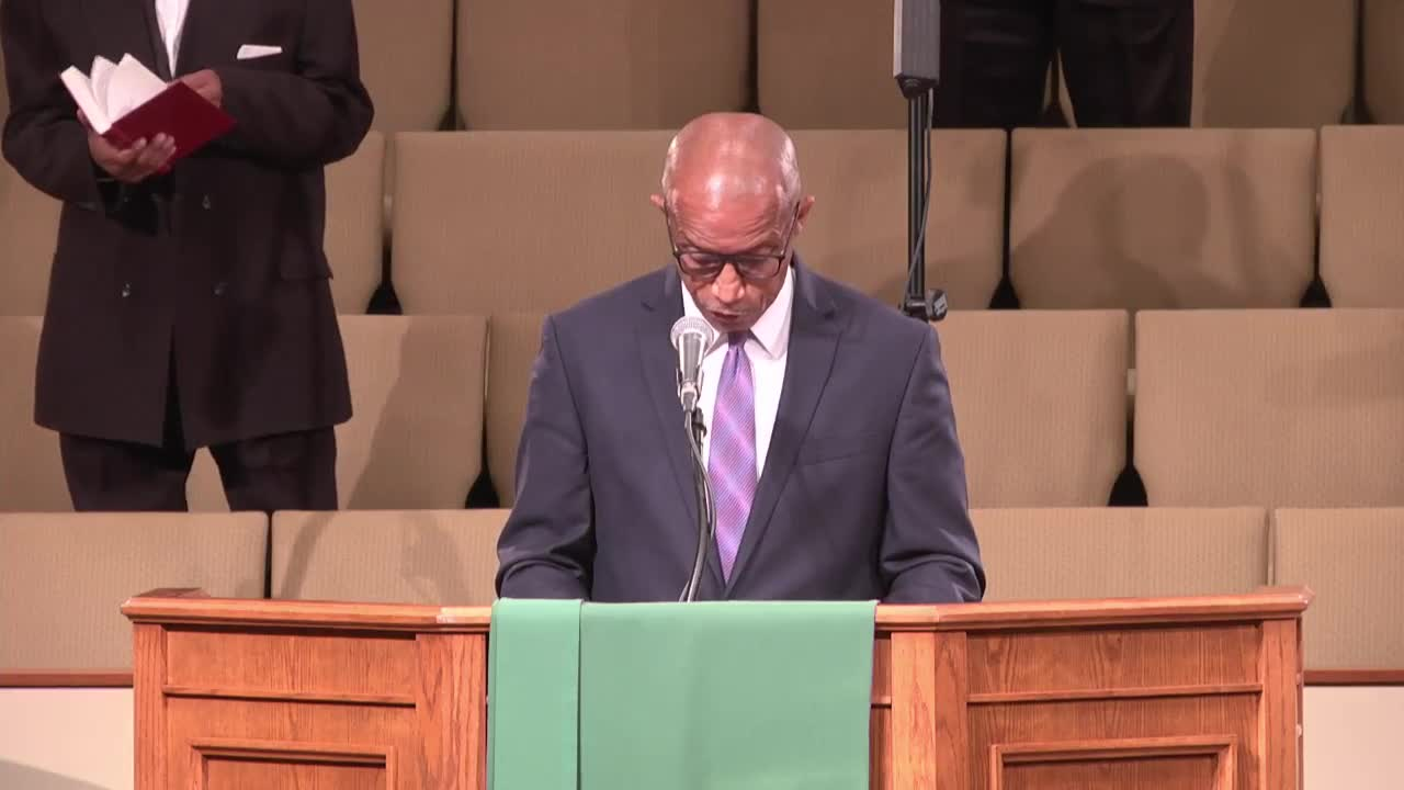Pleasant Hill Baptist Church Live Services  on 25-Oct-20-11:26:14