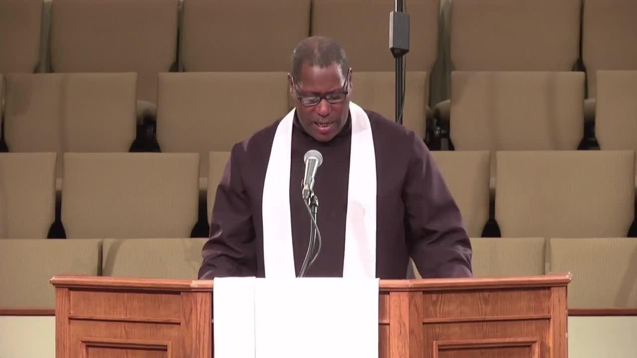 Pleasant Hill Baptist Church Live Services  on 26-Apr-20-10:55:18