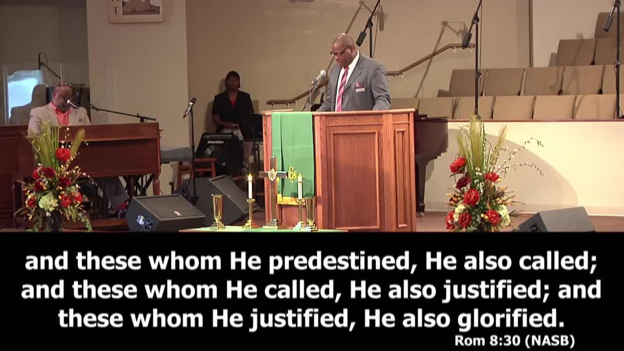 Pleasant Hill Baptist Church Live Services  on 26-Jul-20-11:26:29