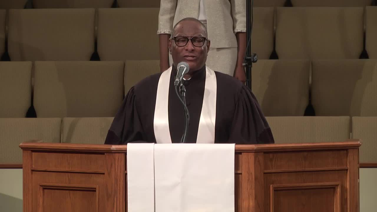 Pleasant Hill Baptist Church Live Services  on 27-Dec-20-12:25:53