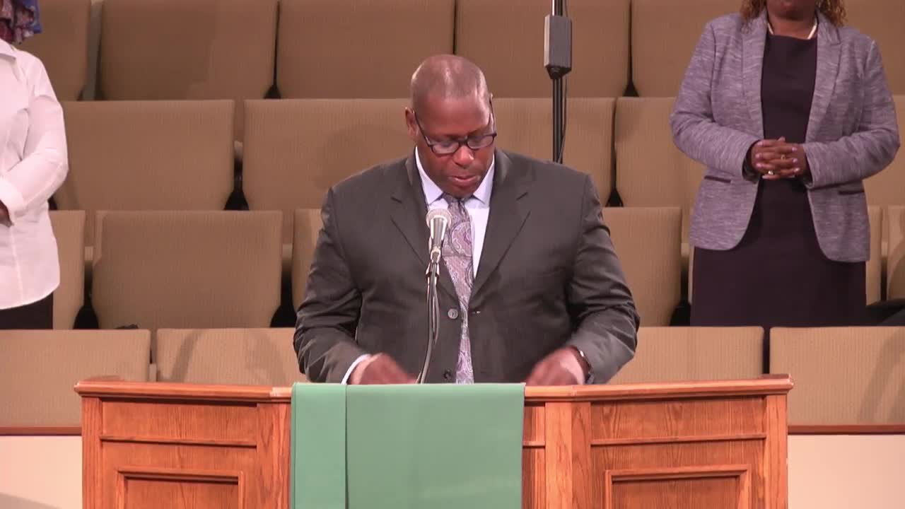 Pleasant Hill Baptist Church Live Services  on 27-Sep-20-11:24:05